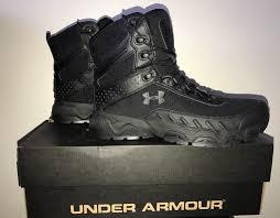 s valsetz boots mens armour ua valsetz 2 0 tactical black