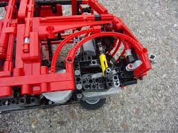 mini cooper lego lego mark i mini cooper video autoevolution
