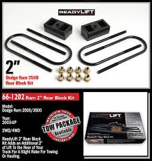 2006 Dodge 3500 Truck Accessories - amazon com readylift 66 1202 2 0
