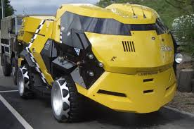 real futuristic cars movie cars the best science fiction vehicles of all time thrillist