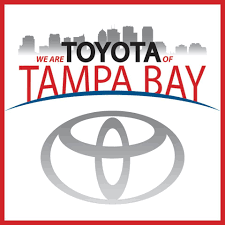 toyota service logo toyota of tampa bay employees