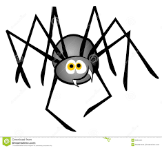 cute halloween spider clipart clipart panda free clipart images