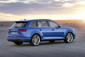 audi jeep 2015 2016 audi q7 official specs pictures and performance digital