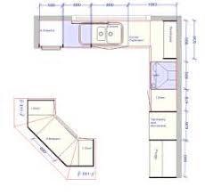 Design A Floor Plan For Free 7 Kitchen Layout Ideas That Work Roomsketcher Blog Open Kitchen
