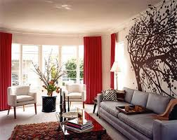 Asian Home Interior Design Asian Inspired Living Rooms Wite Sofa Unique Floor Sitting