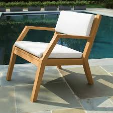 Teak Patio Chairs Lovely Teak Lounge Chairs With Teak Outdoor Chairs Hudson Lounge