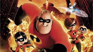 wallpapers costumes the incredibles pictures free 1920x1080