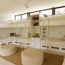 Bunk Beds Designs U Shaped Bunk Beds Design Ideas