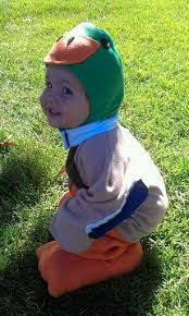 Baby Duck Halloween Costume Mallard Duck Costume Duck Dynasty Group Costume 2013 Abm Mara