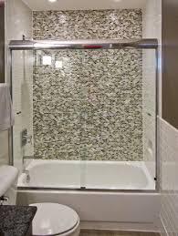 dreamline showers aqua tub door frosted glass frameless bathtub
