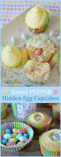 thanksgiving peeps easter peeps hidden egg cupcakes u2013 home is where the boat is
