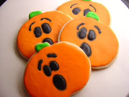 cinnamon sugar halloween cookies smells like home