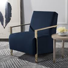 fox6287a accent chairs furniture by safavieh