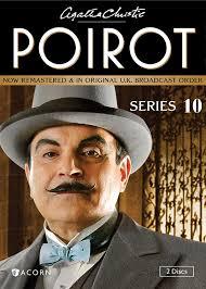 poirot halloween party cast amazon com agatha christie u0027s poirot series 10 david suchet