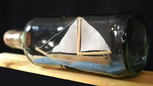 manual do mundo como fazer um barco dentro da garrafa de vidro