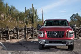 nissan titan half ton 2017 nissan titan our review cars com