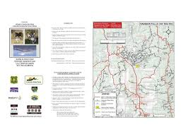 Colorado Ohv Trail Maps by Photo Albums Stay The Trail