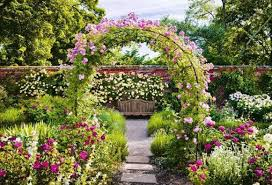 garden design garden design with flower garden idea pictures