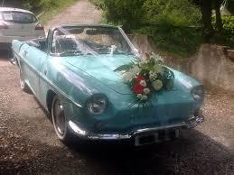 renault caravelle location renault caravelle de 1964 pour mariage ardèche