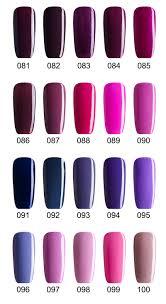 buy 5 get 1 free salon home use nail gel varnish soak off uv led