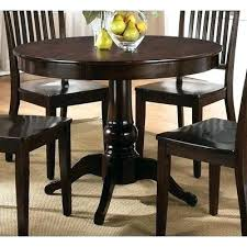 round dual drop leaf dining table 42 inch dining table with leaf inch round dining table with
