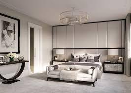Modern Spacious Bedroom Design Inspiration From Hulsta Antique - Bedroom design inspiration