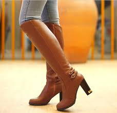 womens knee high boots sale knee high shoes winter boots 12418 for sale