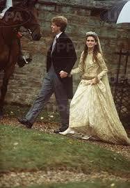 lockwood wedding dress earl spencer princess di s at his wedding to