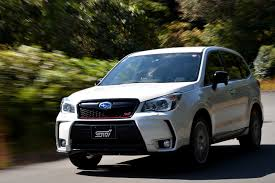 2016 subaru forester ts sti review video performancedrive 100 subaru forester red 2016 2018 subaru forester 2003 2004