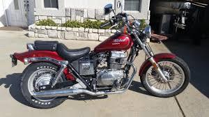 1987 honda rebel 250 motorcycles for sale
