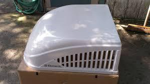 amazon com dometic brisk air ii 15 000 btu rv ac complete nd