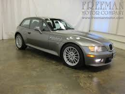 2002 bmw coupe 2002 bmw z3 3 0i coupe german cars for sale