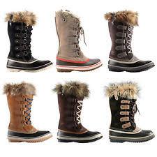 sorel womens boots uk sorel boots ebay
