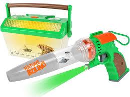 Backyard Safari Toys Nature Bound Bug Hunter Set Thinairbrands
