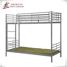 Bed Bunks For Sale Sale Adjustable Height Metal Bed Frame Cheap Price Dormitory