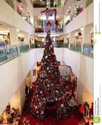 big christmas tree editorial stock photo image 46893613