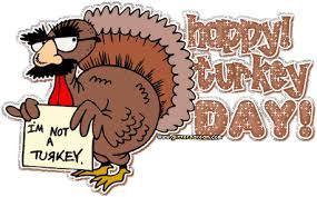 happy turkey day i m not a turkey glitter
