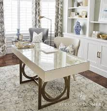 Best  Modern Home Office Furniture Ideas On Pinterest Home - Home office desk ideas