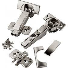 How Many Hinges Per Cabinet Door Blum 110 Soft Close Blumotion Clip Top Overlay Hinges For
