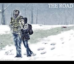 the road by aj chan on deviantart