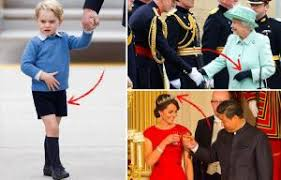 this is the one thing the royal family are banned from doing