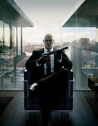 hitman agent 47 wallpapers hitman agent 47 cover art edge magazine january 2016 imgur