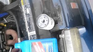 99 saturn s series transmission oil change youtube