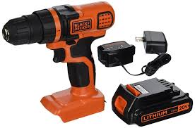 amazon black friday slickdeals black u0026 decker 20v max lithium ion cordless drill driver