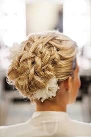 Hochsteckfrisurenen Geflochten Hochzeit by Wunderschöne Hochzeit Hochsteckfrisur Frisuren Hochzeit Hair