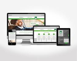 responsive design aufl sungen ecommerce buchungssysteme screendesign bgp e media in oberhausen