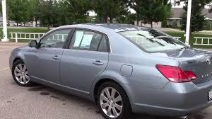 toyota avalon 2005 toyota avalon xls youtube