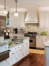 Best Backsplash Ideas Images On Pinterest Backsplash Ideas - Backsplash with white cabinets
