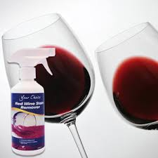 Remove Red Wine Stain From Upholstery Cleaning Products Stain Removers Insect Repellents Home And About