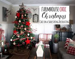 themed christmas decor themed farmhouse christmas decor farmhouse design and furniture